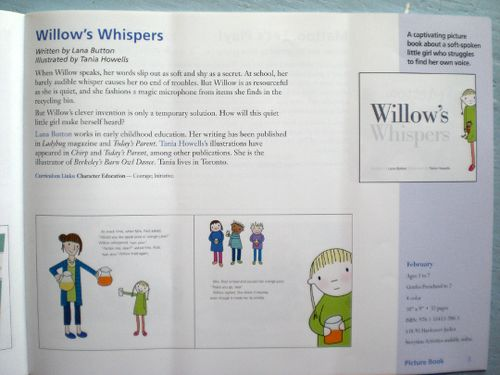 Willowcatalog