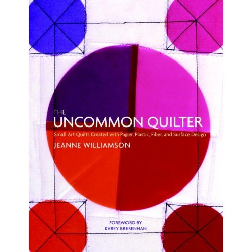 Uncommonquilter